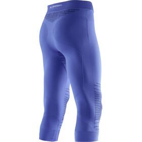 X-Bionic Energizer MK2 Medium Pants Herren denim/blue